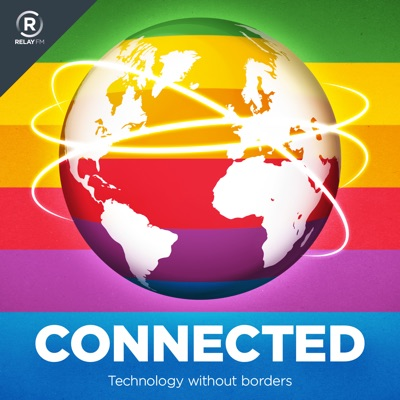 Connected:Relay FM