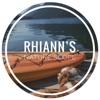 Rhiann's Nature Scope artwork