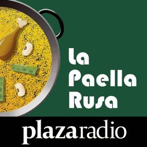 La Paella Rusa