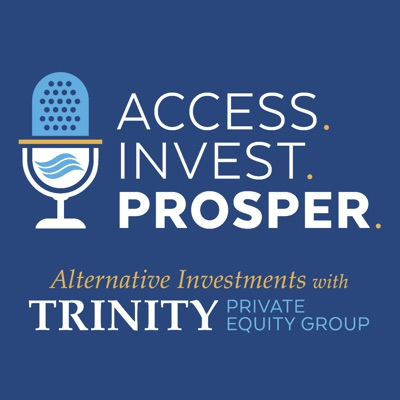 Access. Invest. Prosper.