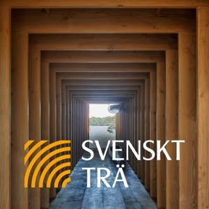 Svenskt Trä-podden