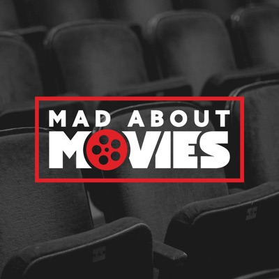 Mad About Movies:Kent Garrison, Richard Bardon, Brian Gill