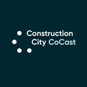 CoCast by Construction City
