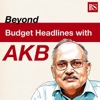 Beyond Budget Headlines with AKB artwork