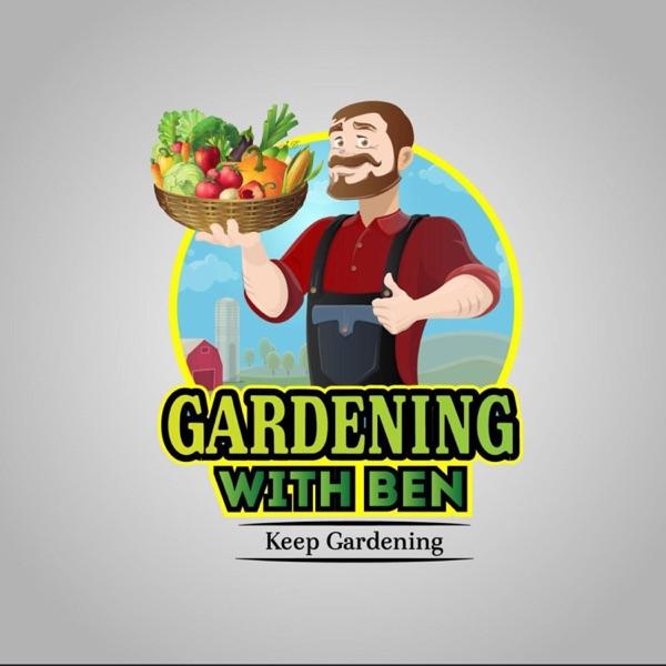 Gardening with Ben Artwork