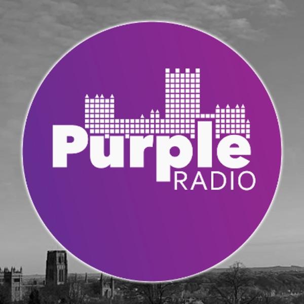 Purple Radio On Demand