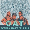 Overanalyze This - OAT artwork