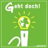 Geht doch! - Der Greenpeace-Podcast über gute Ideen für eine bessere Welt - Greenpeace Deutschland