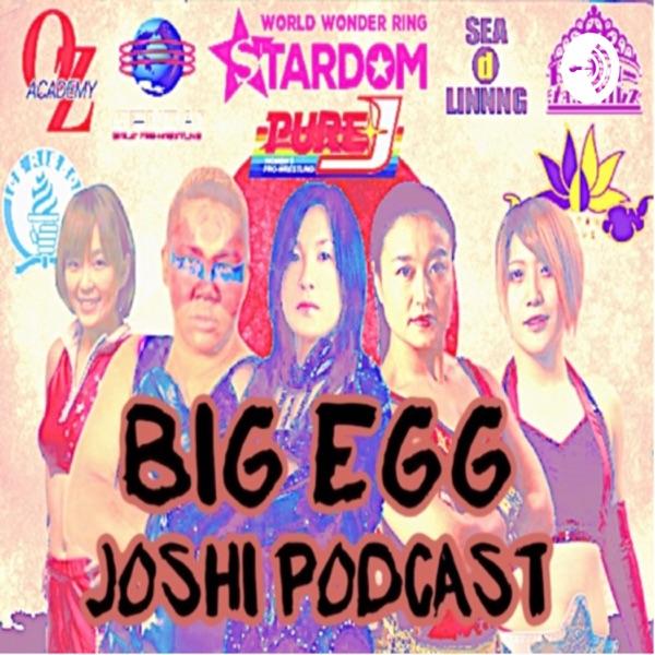 BIG EGG JOSHI PODCAST