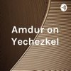 Amdur on Yechezkel artwork