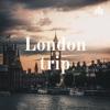 London trip artwork
