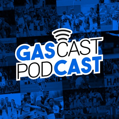 GasCast - Bristol Rovers Podcast