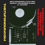 FuseBox Radio #622: DJ Fusion's The Futon Dun Livestream DJ Mix Fall Session #12 (Cool & Calm Tunes for a Cold Fall Mix)