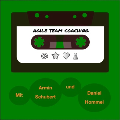 Agile Team Coaching