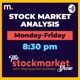 marketfeed - The Stock Market Podcast