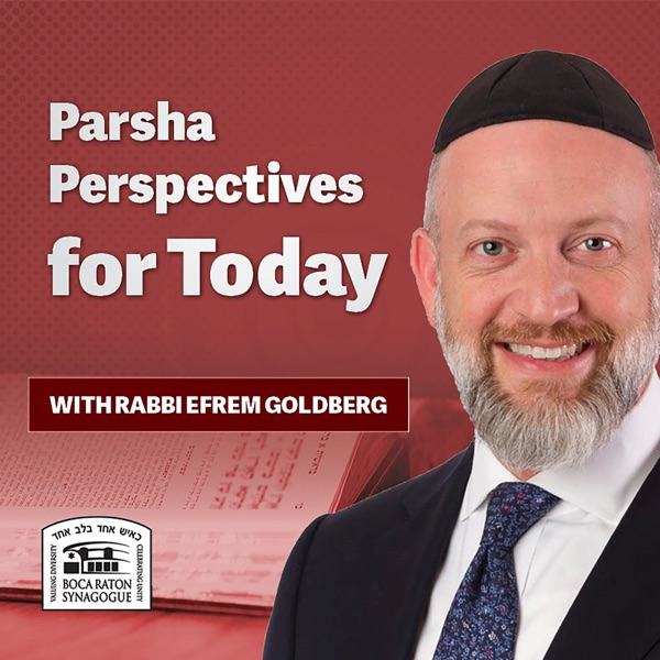 Parsha Perspectives