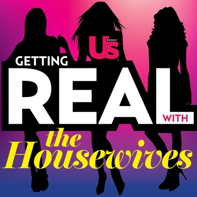 Us Weekly's Getting Real with the Housewives:Us Weekly