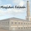 Masjidul Falaah artwork