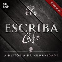 Escriba Cafe - A história da humanidade