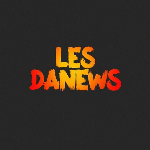 Les Danews banner backdrop