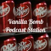 Vanilla Bomb Podcast Station artwork