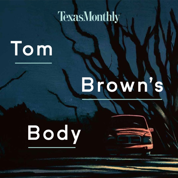Tom Brown's Body banner image