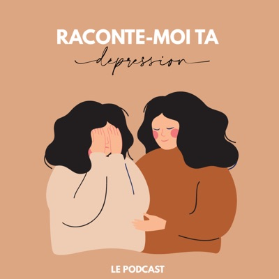 Raconte-moi ta dépression:Manuella de My Deli Pression