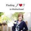 Finding Joy in Motherhood, Janet Quinlan artwork