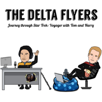 The Delta Flyers podcast
