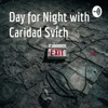 Day for Night with Caridad Svich artwork