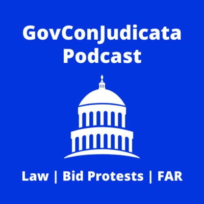 GovConJudicata Podcast