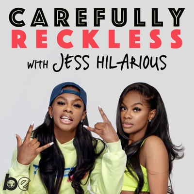 Carefully Reckless:The Black Effect & iHeartRadio