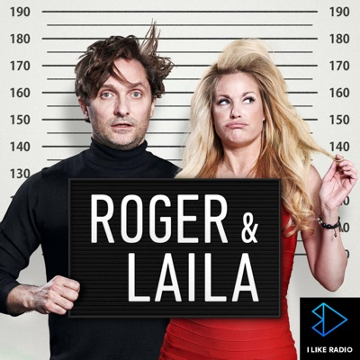 Roger & Laila:I LIKE RADIO
