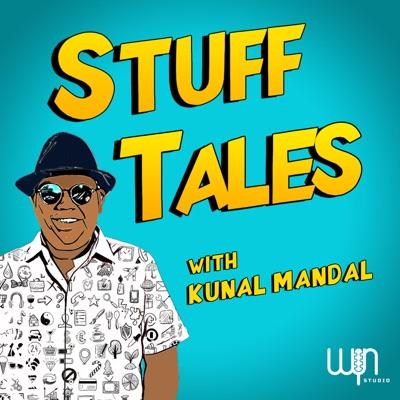 Stuff Tales:WYN Studio
