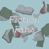 Fiction Fans: We Read Books and Other Words Too artwork