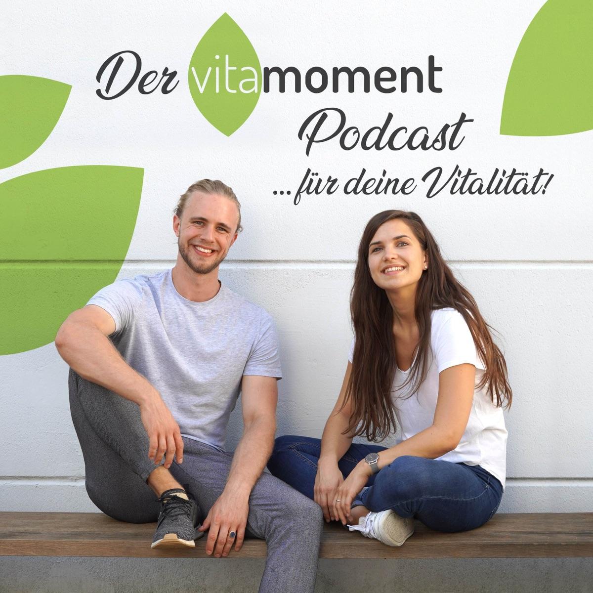 VitaMoment Podcast