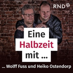 Wolff-Christoph Fuss, Heiko Ostendorp