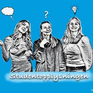 Studentopplysningen's Podcast