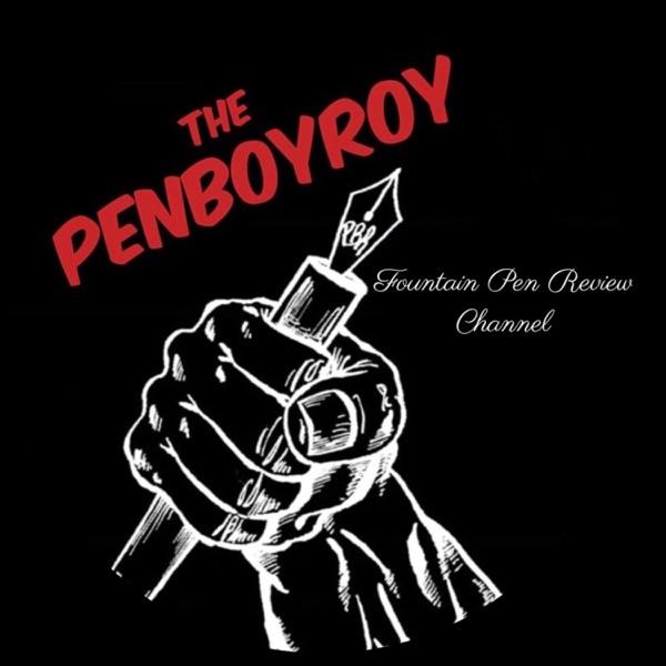 The Pentertainment Podcast Artwork