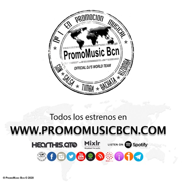 PromoMusic Bcn Radio