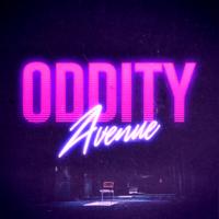 Oddity Avenue podcast