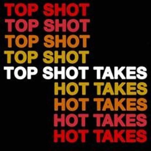 Top Shot Takes screenshot