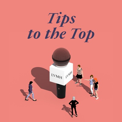 Tips to the Top:LVMH