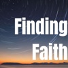 Finding Faith: Sharing Stories of Encounter and Questions artwork