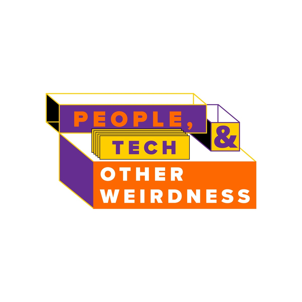 People, Tech and other Weirdness