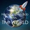 Homo Sapien Bob vs The World artwork