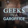 Geeks In A Garoffice artwork