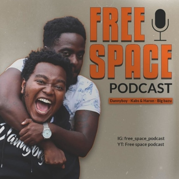FREE SPACE PODCAST