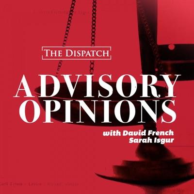 Advisory Opinions:The Dispatch