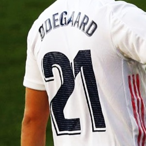 Real Madrid på 21 minutter